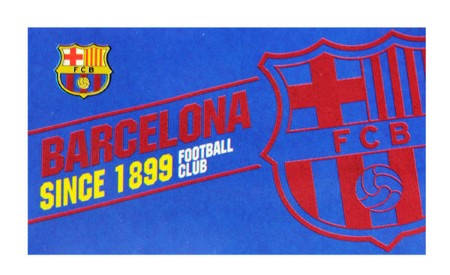 Знаме BARCELONA Flag CC 500082e b05flabacc