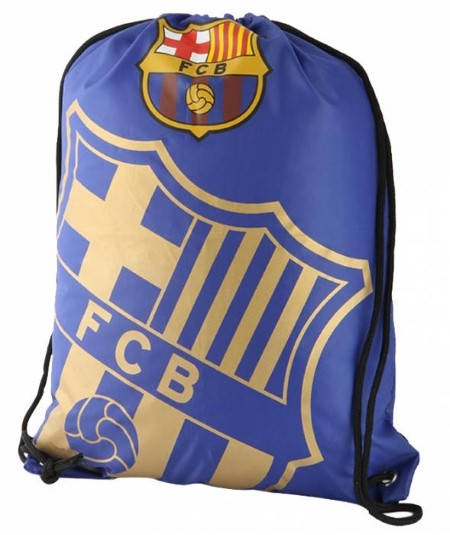 Чанта BARCELONA Gym Bag Foil Print 500518d 12385
