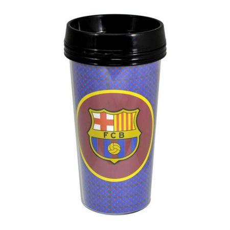 Чаша BARCELONA Plastic Travel Mug 500794a 10802-e60tvmba
