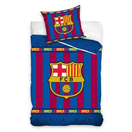 Спално Бельо BARCELONA Single Duvet Set LC 503768