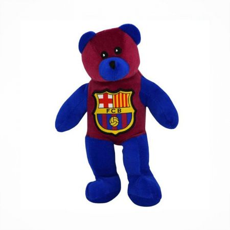 Плюшено Мече BARCELONA Mini Bear Contrast