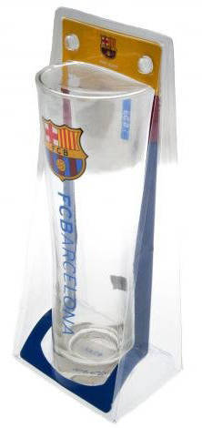 Халба BARCELONA Tall Beer Glass 500733 u30talba-12387-u30talbawm изображение 5