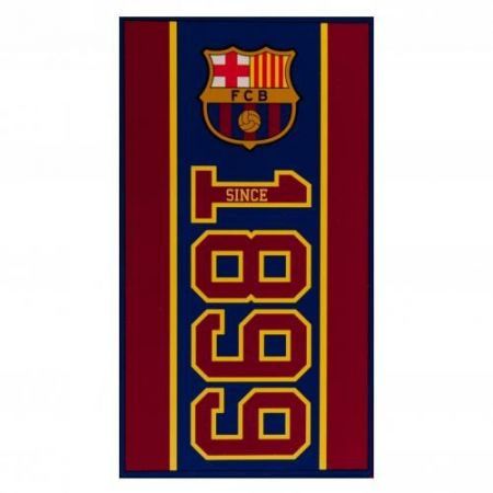 Кърпа BARCELONA Beach Towel ES 511401 e56towbaes