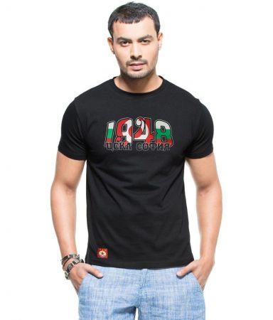 Мъжка Тениска CSKA Established1948 T-shirt Men 504410  изображение 2