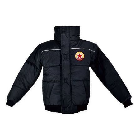 Детско Яке CSKA Winter Jacket PKS 501605