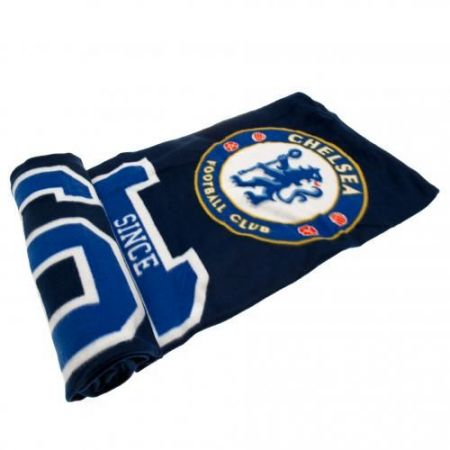 Одеяло CHELSEA Fleece Blanket ES 504504 h15fleches