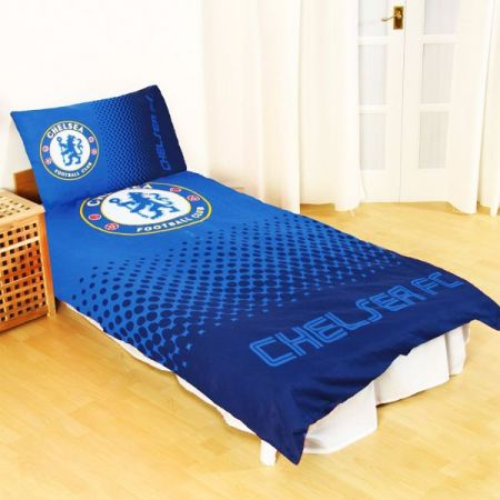 Спално Бельо CHELSEA Reversible Single Duvet Set FA