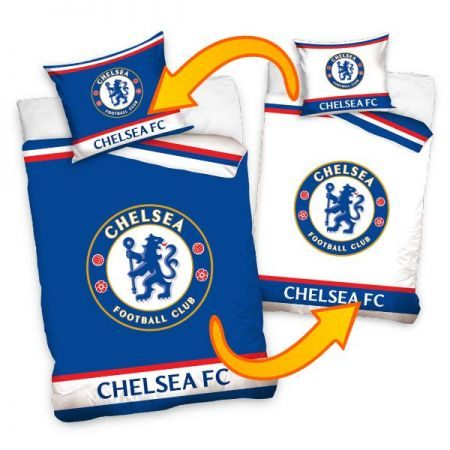 Спално Бельо CHELSEA Single Duvet Set BW