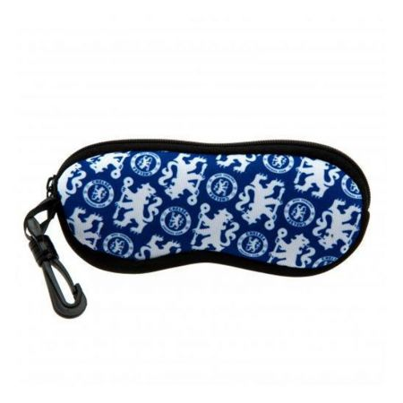 Калъф За Очила CHELSEA Soft Cover Glasses Case 501495 9099