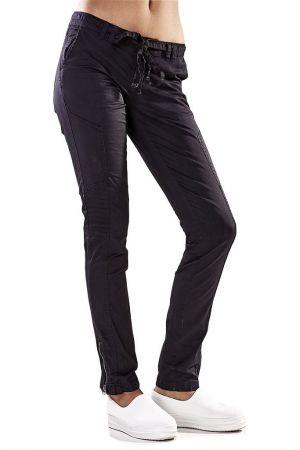 Дамски Панталони FRESH MADE Casual Womens Pants  507642