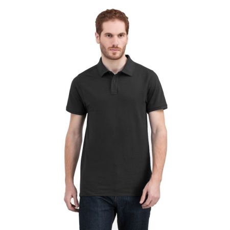 Мъжка Тениска ELEVATE Yukon Polo Shirt 515113 Yukon