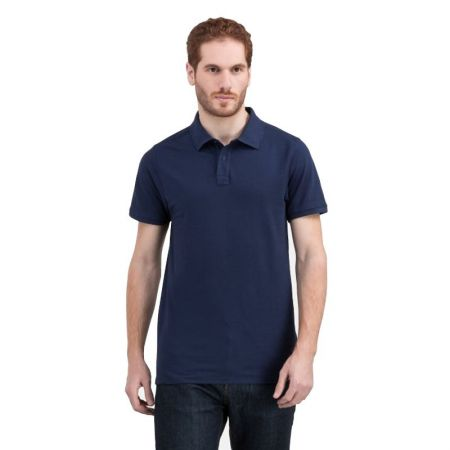 Мъжка Тениска ELEVATE Yukon Polo Shirt 515111 Yukon