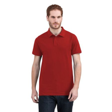 Мъжка Тениска ELEVATE Yukon Polo Shirt 515109 Yukon
