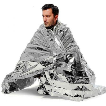 Термо Одеяло MAXIMA Thermal Blanket 503944 600180 изображение 2