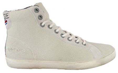 Дамски Кецове ENERGIE Took High Top Sneakers F00556 504470