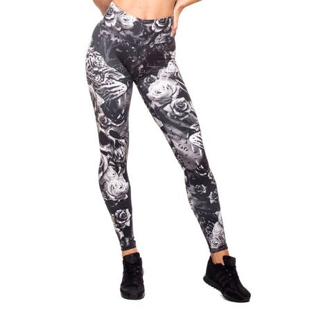 Дамски Клин EX FIT Legging Tattoo 513617