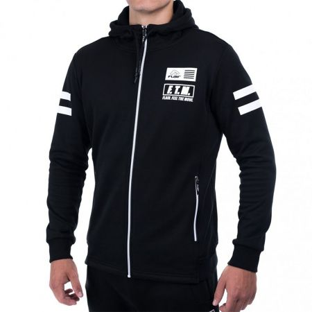 Мъжки Суичър FLAIR F.T.M. Full Zip Top