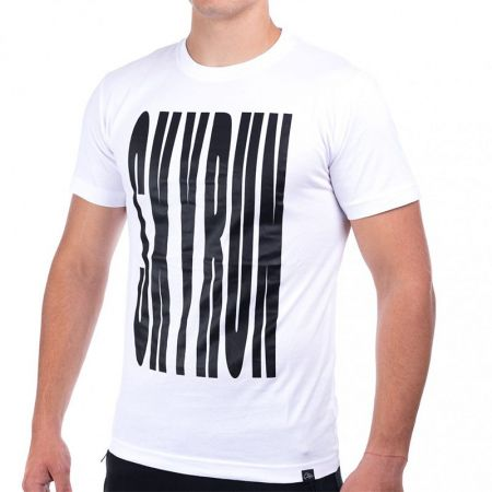 Мъжка Тениска FLAIR Skyrun BC T-Shirt 513468 176146