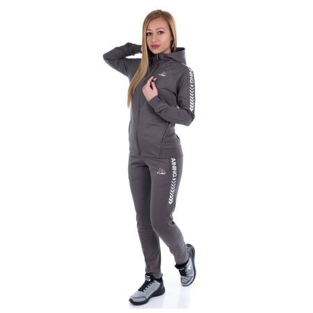 Дамски Анцуг FLAIR Training Tracksuit