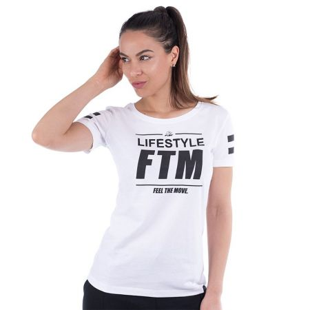 Дамска Тениска FLAIR Lifestyle FTM 513833 276106