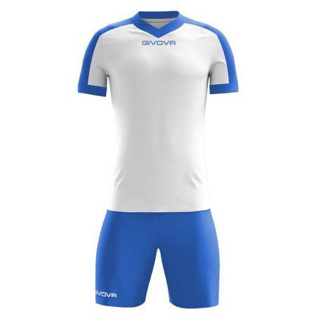 Детски Спортен Екип GIVOVA Kit Revolution 0302 509358 kitc59