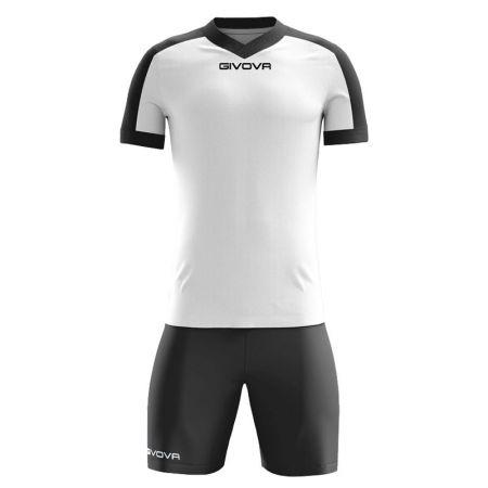 Спортен Екип GIVOVA Kit Revolution 0310 509338 kitc59