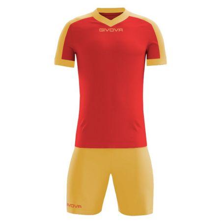 Детски Спортен Екип GIVOVA Kit Revolution 1207 509367 kitc59