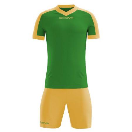 Детски Спортен Екип GIVOVA Kit Revolution 1307 509369 kitc59