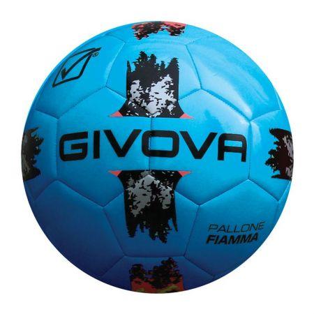 Футболна Топка GIVOVA Pallone Fiamma 0214 513659 PAL018