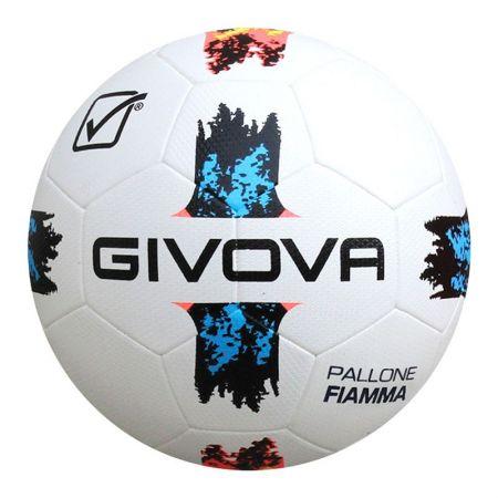 Футболна Топка GIVOVA Pallone Fiamma 0302 513660 PAL018