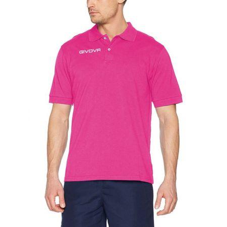 Мъжка Тениска GIVOVA Polo Summer 0006 515236 ma005