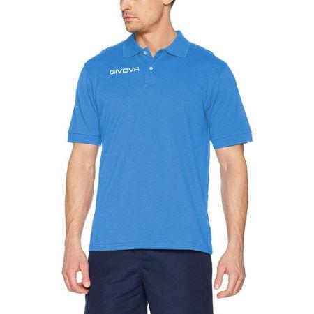 Мъжка Тениска GIVOVA Polo Summer 0024 515237 ma005