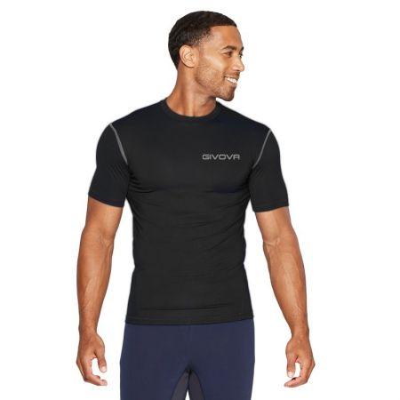 Мъжка Тениска GIVOVA Running Corpus 2 0010