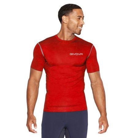 Мъжка Тениска GIVOVA Running Corpus 2 0012