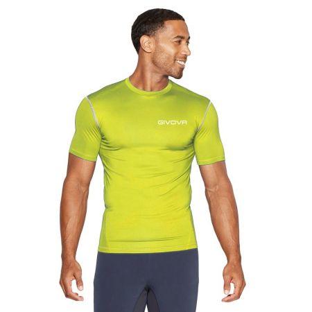 Мъжка Тениска GIVOVA Running Corpus 2 0019 514497 MAE011