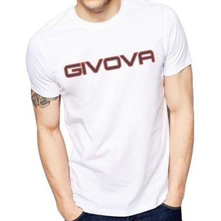 Мъжка Тениска GIVOVA T-Shirt Spot 0003 515280 ma008