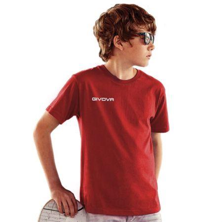 Детска Тениска GIVOVA T-Shirt Fresh 0012 504993 ma007