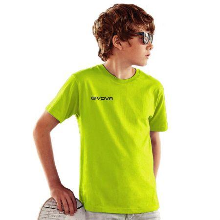 Детска Тениска GIVOVA T-Shirt Fresh 0019 511784 ma007