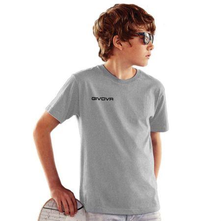 Детска Тениска GIVOVA T-Shirt Fresh 0043 504996 ma007