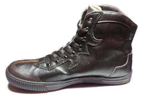 Дамски Обувки GUGGEN COAST Orient Shoes L 504477 Orient-Brown изображение 2