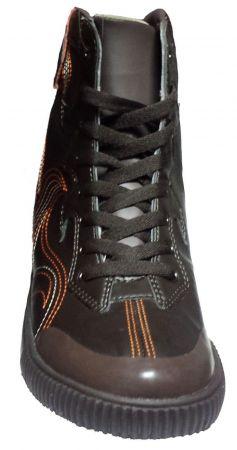 Дамски Обувки GUGGEN COAST Orient Shoes L 504477 Orient-Brown изображение 3