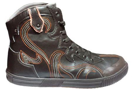 Детски Обувки GUGGEN COAST Orient Shoes L 504476 Orient-Brown