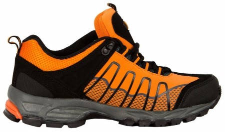 Дамски Туристически Обувки GUGGEN MOUNTAIN Hiking Boots Softshell Trekking Shoes 200894 T002-Orange изображение 4
