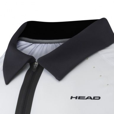 Мъжка Тениска HEAD Performance M SS16 503125 811146 WHITE изображение 2