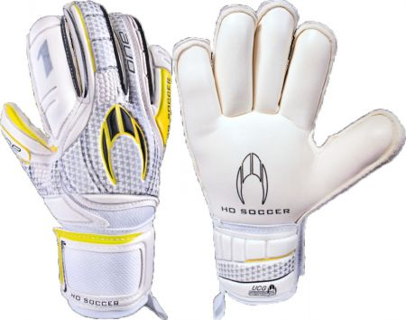 Вратарски Ръкавици HO SOCCER One Roll Finger SS16 503979 51.0023