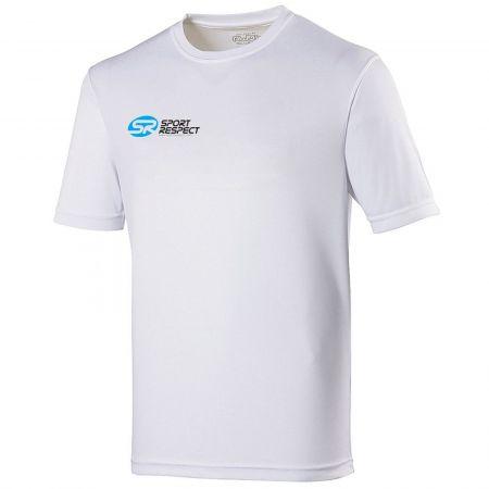 Детска Тениска SPORTRESPECT Basic Polyester Tee 504104  изображение 2