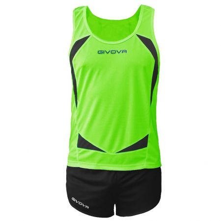Спортен Екип GIVOVA Kit Sparta 3410 505406