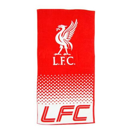 Кърпа LIVERPOOL Beach Towel FA 504172 13824