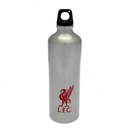 Бутилка LIVERPOOL Aluminium Drinks Bottle XL 512049 e25alxlv