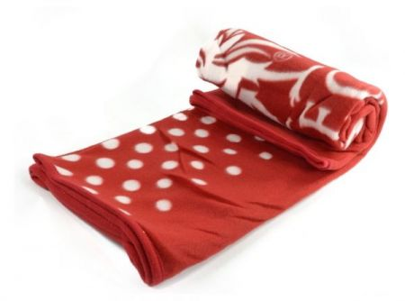 Одеяло LIVERPOOL Fleece Blanket FD 504229 14080 изображение 2